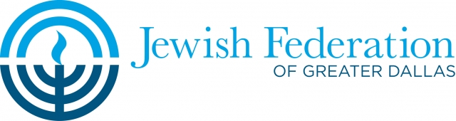 Logo for Jewish Federation of Greater Dallas
